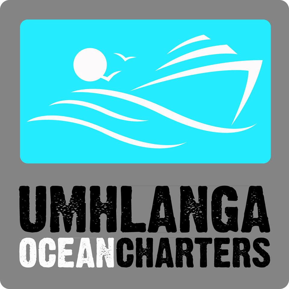 Umhlanga Ocean Charters Logo