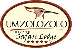 Umzololo Safari Lodge Logo